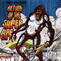 RETURN OF THE SUPER APE (2015 reissue)