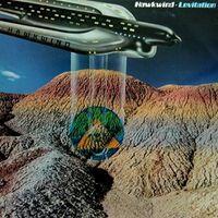 LEVITATION (2015 reissue)