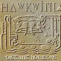 DISTANT HORIZONS (2015 reissue)