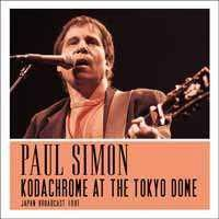 KODACHROME AT THE TOKYO DOME