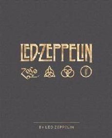 led zeppelin (book)
