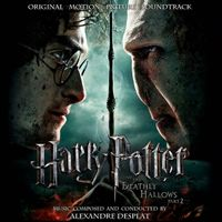 HARRY POTTER AND THE DEATHLY HALLOWS PART 2 (original soundtrack)
