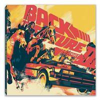 Back To The Future lll (original soundtrack)