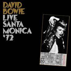 Live Santa Monica' 72 (2016 reissue)
