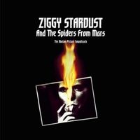 Ziggy Stardust and the Spiders from Mars - The Motion Picture Soundtrack (2016 reissue)