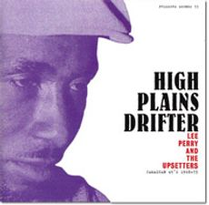 high plains drifter - jamaican 45's 1968 - 73