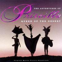 THE ADVENTURES OF PRISCILLA: QUEEN OF THE DESERT (2019 reissue)