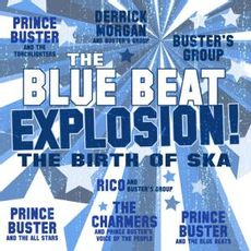 the blue beat explosion - the birth of ska