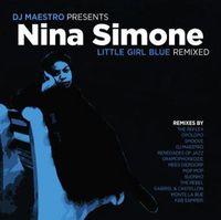 DJ Maestro & Friends Present Nina Simone Remixed