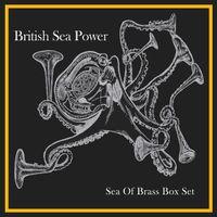 sea of brass