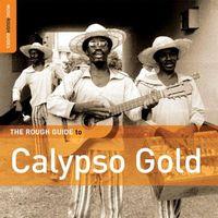 The Rough Guide to Calypso Gold