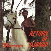 Return Of Django (2015 reissue)