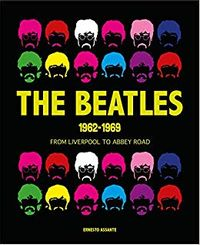 Beatles 1962-1969: From Liverpool to Abbey Road