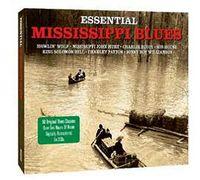 essential mississippi blues