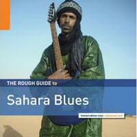 The Rough Guide To Sahara Blues