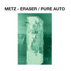 Eraser / Pure Auto