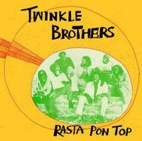 Rast Pon Top (2017 reissue)