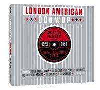 The London American Doo Wop Story 1959-61