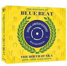 The History Of Bluebeat (BB26- BB50 A & B Sides)