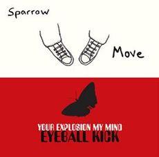 Move / Eyeball Kick