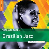 Rough Guide To Brazilian Jazz