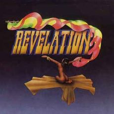 Book Of Revelation (2016 reissue)