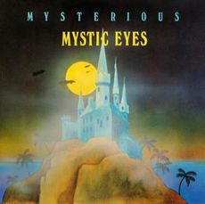 Mysterious (2016 reissue)