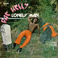 Lonely Man (2016 reissue)