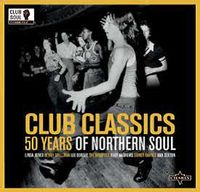 50 Years Of Northern Soul