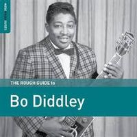 The Rough Guide to Bo Diddley