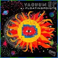 Vacuum Boogie EP (2019 reissue)