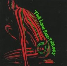 Low End Theory (reissue)