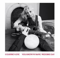 you know my name / wedding day