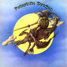 Futuristic Dragon (2015 reissue)