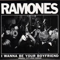 I Wanna Be Your Boyfriend / Judy Is A Punk