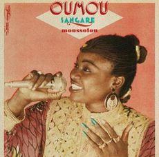 Moussolou (2016 reissue)