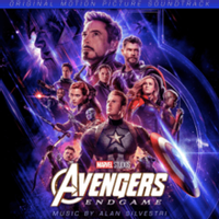 Avengers: End Game OST