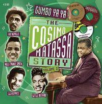 gumbo yaya - the cosimo matassa story vol 2