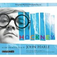 Hockney (Original Motion Picture Score)