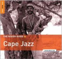 The Rough Guide to Cape Jazz