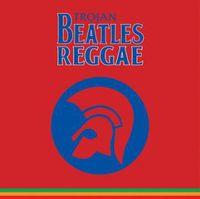 Trojan Beatles Reggae - The Red Album