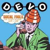 Social Fools - The Virgin Singles Collection