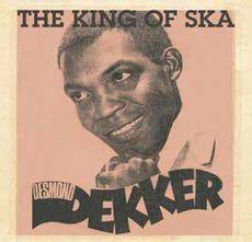 King Of Ska (2019 reissue)