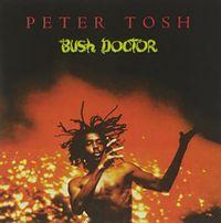 BUSH DOCTOR (2020 reissue)