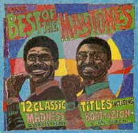 The Best of the Maytones (+6 Bonus Tracks)
