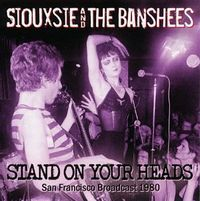 STAND ON YOUR HEADS (2019 reissue)