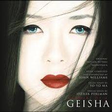 MEMOIRS OF A GEISHA (ORIGINAL SOUNDTRACK)