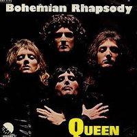 bohemian rhapsody / I'm In Love With My Car (2015 reissue)