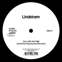 call me any time (ariel pink / oneohtrix point never / mark mcguire remixes)