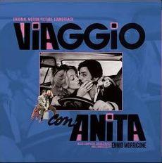 VIAGGIO CON ANITA (LOVERS AND LIARS) (original soundtrack)
